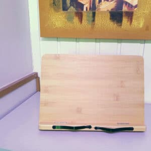 Lesepult Holz