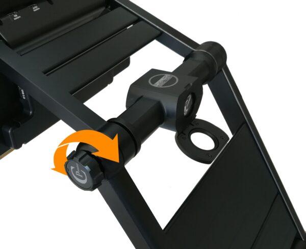 Optelec ClearView GO 15 drehbare Kamera