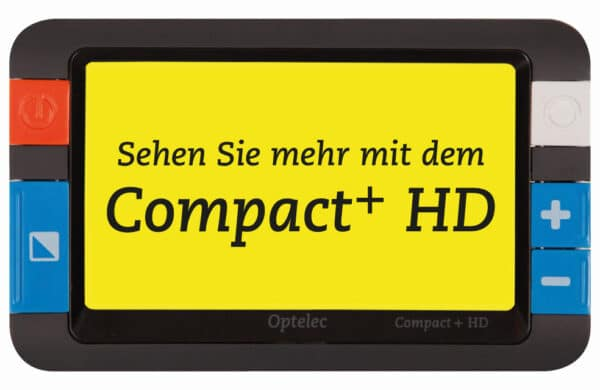 Optelec Compact+ HD