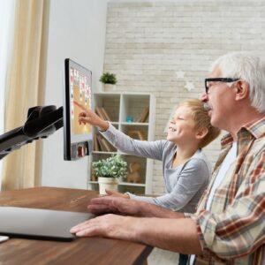 VisuSolution Reveal 16 i mit Touchscreen