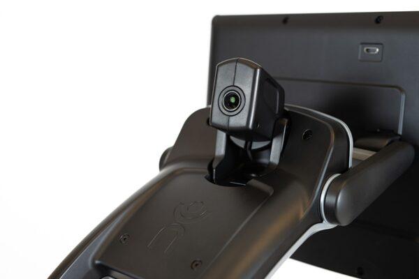 VisuSolution Reveal 16 Kamera auf der Rückseite